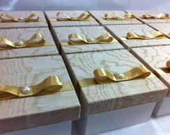 Caixas Decoradas Luxo!!!