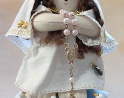 Nossa Senhora de Fatima (mini)