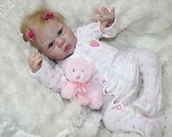 baby girl Pearl -por encomenda !!!