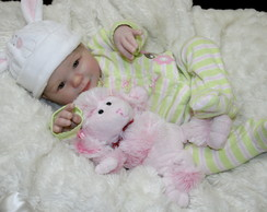 Baby GIrl Eliza -por encomenda !!!