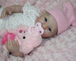 Baby Girl Punkin-por encomenda !!!