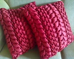 almofadas em capiton�