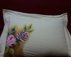 Fronha de travesseiro