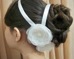 Headband Noiva  Lisboa