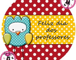 LATINHA MINT TO BE DIA DO PROFESSOR