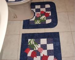 Kit para banheiro