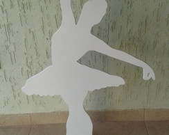 Display bailarina