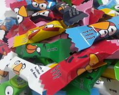 Balas Personalizadas - Angry Birds