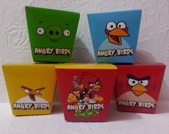 Caixa Sushi - Angry Birds