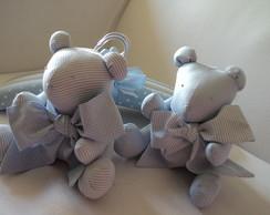 Ursos - Mini ursinho p/ decora��o !