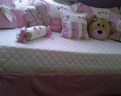 Kit Cama Bab� - 11 pe�as