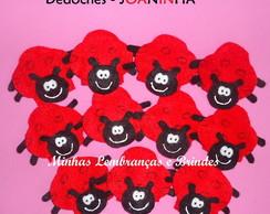 Dedoche Joaninha