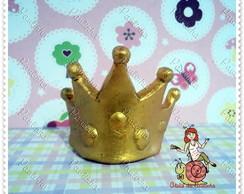 Coroas Em Biscuit Na Caixinha