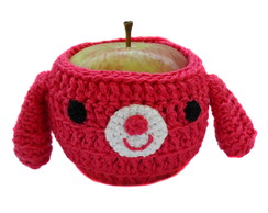 Apple Cozy Cachorro