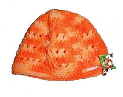 Touca Croch� Beb�
