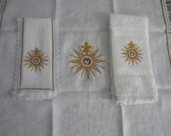 Trio Altar NS Aparecida (1)