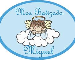 ELIPSE BATIZADO ANJO MIGUEL