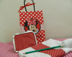 DIA DAS CRIAN�AS - Minnie