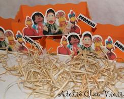 Bandejas de mesa Cocoric�