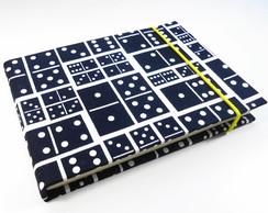 Domino - Bloco m�dio