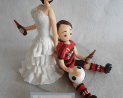 Topo De Bolo Casamento
