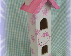 Incens�rio Hello Kitty