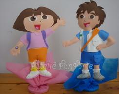 Dora Aventureira 30 cm