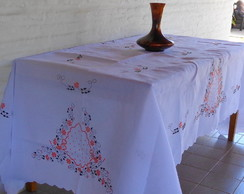 Toalha de Mesa a M�quina - Tmmaq1