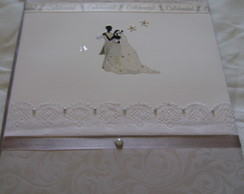 Agenda da noiva .