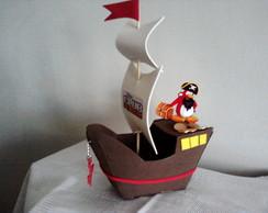 Barco Club Penguin