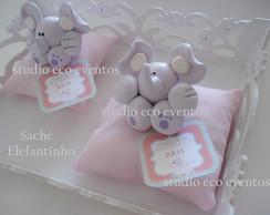 Lembrancinha Elefantinhos