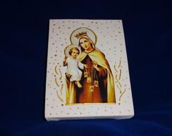Quadro Nossa Senhora do Carmo