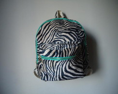 Mochilas Animal Print