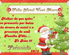 Cart�o De Natal - 05