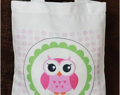 Mini Eco Bag Personalizada