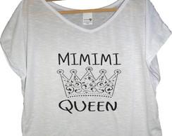 T-shirt Mimimi Queen