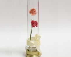 Rosas em Tubinho