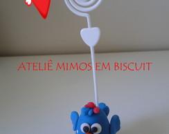 Porta Recado/Foto da Galinha Pintadinha