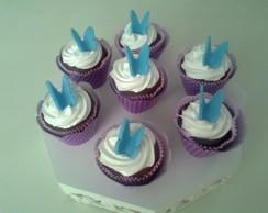 Cupcake borboletas