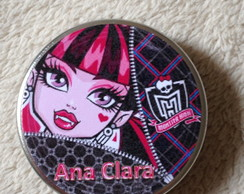 Lata Mint to Be - Monster High