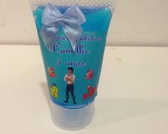 Kit Higiene Pequena sereia