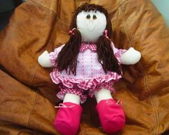 Boneca Juliana
