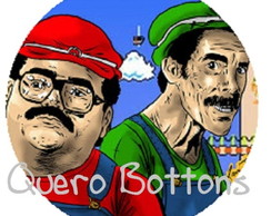Botton Turma Do Chaves