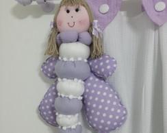 Borboleta Charmosinha Sophia Baby