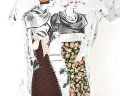 Camiseta-  Customizada 6