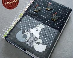 Caderno De Receita - Salgados