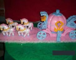 Kit Festa Princesas Baby