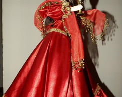 Boneca Cigana Madalena
