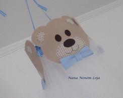 Mosquiteiro Urso
