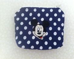 Porta Moedas - Mickey